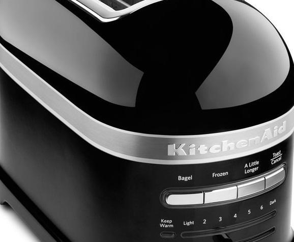 KitchenAid KMT2203OB Toaster Review